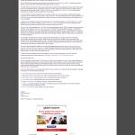 Forex Peace Army | US Unemployment Press Release in WFXR-TV FOX-21 27 (Roanoke, VA)