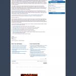 Forex Peace Army | US Unemployment Press Release in WGCL-TV CBS-46 (Atlanta, GA)