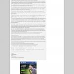Forex Peace Army | US Unemployment Press Release in WGFL-TV CBS-4 (Gainesville, FL)