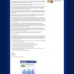 Forex Peace Army | US Unemployment Press Release in WJRT-TV ABC-12 (Flint, MI)