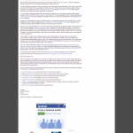 Forex Peace Army | US Unemployment Press Release in WLAX-TV FOX-25 48 (LaCrosse, WI)