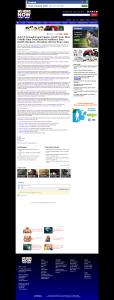 Forex Peace Army _WLBT NBC-3 (Jackson), MS 2