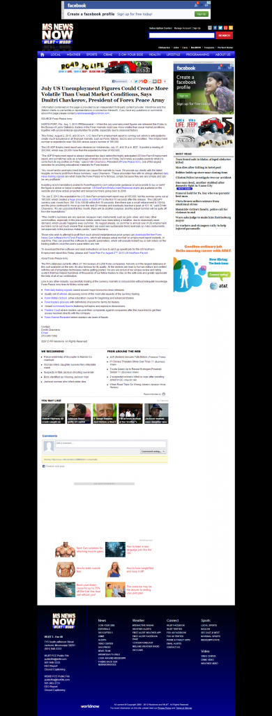 Dmitri Chavkerov _WLBT NBC-3 (Jackson), MS 2