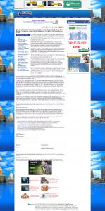Forex Peace Army _WLNS CBS-6 (Lansing, MI) 2