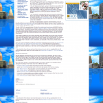 Forex Peace Army | US Unemployment Press Release in WLNS CBS-6 (Lansing, MI)