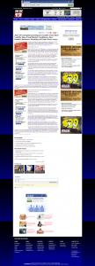Forex Peace Army _WLOX ABC-13 (Biloxi, MS) 2