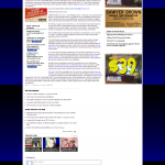 Forex Peace Army   US Unemployment Press Release in WLOX ABC-13 (Biloxi, MS)