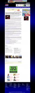 Forex Peace Army _WMBF NBC-32 (Myrtle Beach, SC) 2