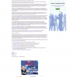 Forex Peace Army | US Unemployment Press Release in WOWK-TV CBS 13 (Huntington, WV)
