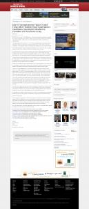 Forex Peace Army _Washington Business Journal 2