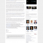 Forex Peace Army | US Unemployment Press Release in Washington Business Journal