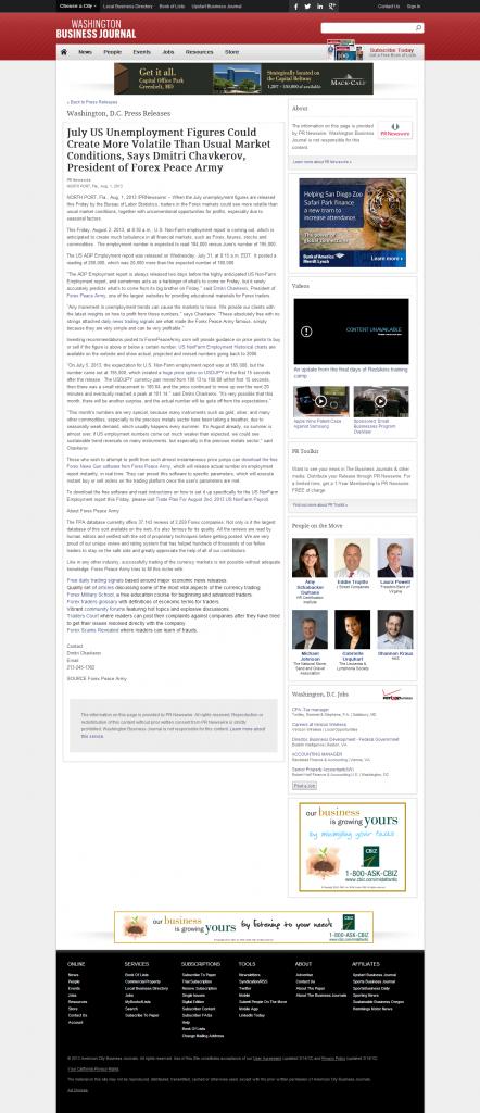Dmitri Chavkerov _Washington Business Journal 2