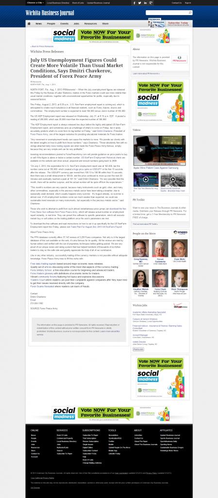 Dmitri Chavkerov _Wichita Business Journal 2