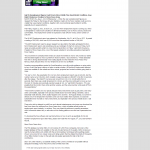 Forex Peace Army | US Unemployment Press Release in eMoneyDaily
