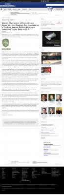 Dmitri Chavkerov -  Atlanta Business Chronicle - Forex Baby Abortion