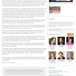 Dmitri Chavkerov Thoughs on Healthy Forex Babies in Austin Business Journal