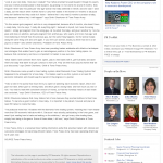 Dmitri Chavkerov Thoughs on Healthy Forex Babies in Birmingham Business Journal