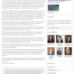 Dmitri Chavkerov Thoughs on Healthy Forex Babies in Denver Business Journal