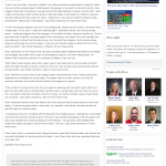 Dmitri Chavkerov Thoughs on Healthy Forex Babies in Minneapolis / St. Paul Business Journal