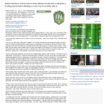 Dmitri Chavkerov Thoughs on Healthy Forex Babies in NorthWest Cable News (Seattle, WA)