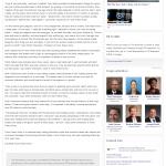Dmitri Chavkerov Thoughs on Healthy Forex Babies in San Antonio Business Journal