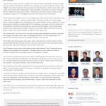 Dmitri Chavkerov Thoughs on Healthy Forex Babies in San Jose Business Journal