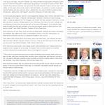 Dmitri Chavkerov Thoughs on Healthy Forex Babies in Wichita Business Journal